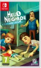 Hello Neighbor Hide and Seek Nintendo Switch video spēle