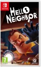 Hello Neighbor Nintendo Switch video spēle