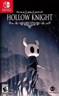 Hollow Knight Nintendo Switch video spēle