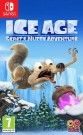 Ice Age Scrat's Nutty Adventure Nintendo Switch video spēle