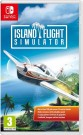 Island Flight Simulator Nintendo Switch video spēle