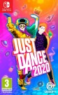 Just Dance 2020 Nintendo Switch video spēle