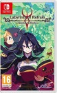 Labyrinth of Refrain: Coven of Dusk Nintendo Switch video spēle