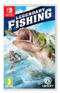 Legendary Fishing Nintendo Switch video spēle