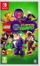 Lego DC Super Villains - Code in a Box Nintendo Switch video spēle
