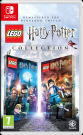 LEGO Harry Potter Collection Years 1-7 Nintendo Switch video spēle