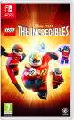 LEGO The Incredibles Nintendo Switch video spēle