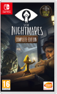 Little Nightmares Complete Edition Nintendo Switch video spēle