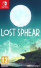 Lost Sphear Nintendo Switch video spēle