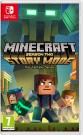 Minecraft Story Mode Season 2 Nintendo Switch video spēle