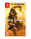 Mortal Kombat 11 Nintendo Switch video spēle