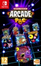 Namco Museum Arcade Pac Nintendo Switch video spēle