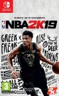 NBA 2K19 Nintendo Switch video spēle