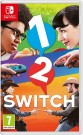 1-2 Switch Nintendo Switch video spēle