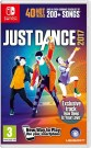 Just Dance 2017 Nintendo Switch video spēle
