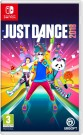 Just Dance 2018 Nintendo Switch video spēle - ir veikalā