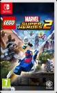 LEGO Marvel Super Heroes 2 Nintendo Switch video spēle