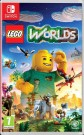 LEGO Worlds Nintendo Switch video spēle