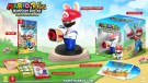 Mario + Rabbids Kingdom Battle Collector's Edition (Collectors) Nintendo Switch video spēle