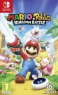 Mario + Rabbids Kingdom Battle Nintendo Switch video spēle