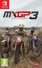 MXGP3 - The Official Motocross Videogame Nintendo Switch video spēle