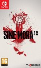 Sine Mora EX Nintendo Switch video spēle