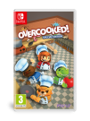 Overcooked Special Edition Nintendo Switch video spēle