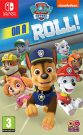Paw Patrol: On A Roll Nintendo Switch video spēle