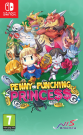Penny-Punching Princess Nintendo Switch video spēle