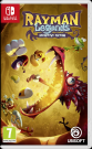 Rayman Legends Definitive Edition Nintendo Switch video spēle