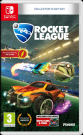 Rocket League Collector´s Edition Nintendo Switch video spēle