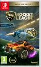 Rocket League Ultimate Edition Nintendo Switch video spēle