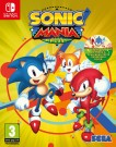 Sonic Mania Plus Nintendo Switch video spēle