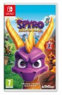 Spyro Reignited Trilogy Nintendo Switch video spēle
