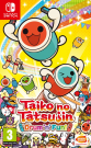 Taiko No Tatsujin: Drum n Fun! Nintendo Switch video spēle