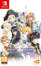 Tales of Vesperia Definitive Edition Nintendo Switch video spēle