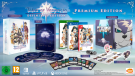 Tales of Vesperia Definitive Edition Premium Edition Nintendo Switch video spēle