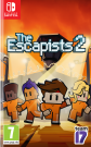 The Escapists 2 Nintendo Switch video spēle