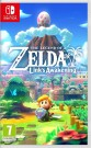 The Legend of Zelda: Link's Awakening (Links) Nintendo Switch video spēle