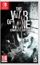 This War of Mine Complete Edition Nintendo Switch video spēle