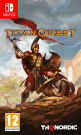 Titan Quest Nintendo Switch video spēle