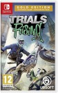 Trials Rising Gold Edition Nintendo Switch video spēle