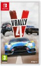 V-Rally 4 Nintendo Switch video spēle