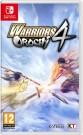 Warriors Orochi 4 Nintendo Switch video spēle