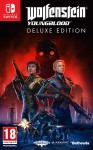 Wolfenstein: Youngblood Deluxe Edition Nintendo Switch video spēle