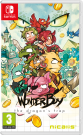 Wonder Boy The Dragon´s Trap Nintendo Switch video spēle