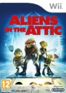 Aliens in the Attic Wii
