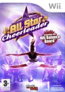 All Star Cheerleader Nintendo Wii video game
