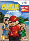 Alvin & The Chipmunks: Chipwrecked Wii