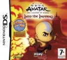 Avatar Burning Earth Wii